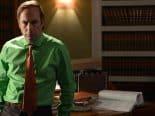 Bob Odenkirk volta a gravar 'Better Call Saul' após infarto