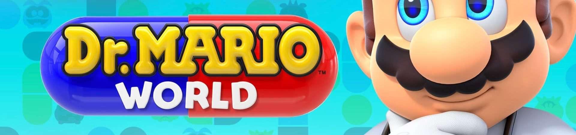 Nintendo encerra jogo 'Dr. Mario World' para celular sem lançá-lo no Brasil. Imagem: Nintendo/Divulgação