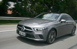 Leilão de carros on-line conta com Mercedes A200 mais barata e outros 271 modelos; saiba como participar