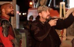 'Não é meu filme', diz David Ayer sobre corte do estúdio em 'Esquadrão Suicida'