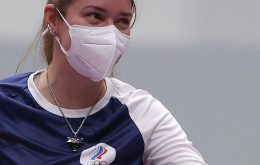 Superfã de 'The Witcher' leva medalha de Ouro nas Olimpíadas