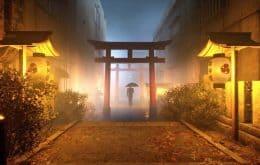 Exclusivo de PS5 da Bethesda, 'Ghostwire: Tokyo' é adiado para o início de 2022
