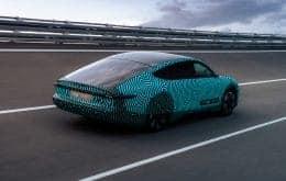 Lightyear One: produção do carro elétrico movido a energia solar começa em 2022