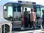 Toyota e-Palette: conheça o ônibus autônomo que transporta atletas dentro da Vila Olímpica