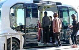 Toyota e-Palette: descubre el autobús autónomo que transporta a los atletas dentro de la Villa Olímpica