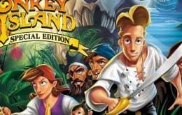 Jogos clássicos da LucasArts estão de graça no Prime Gaming da Amazon; saiba como resgatar