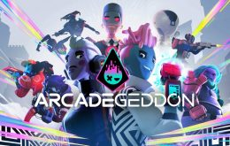 Review: 'Arcadegeddon' is a promising idea and, for now, that's all