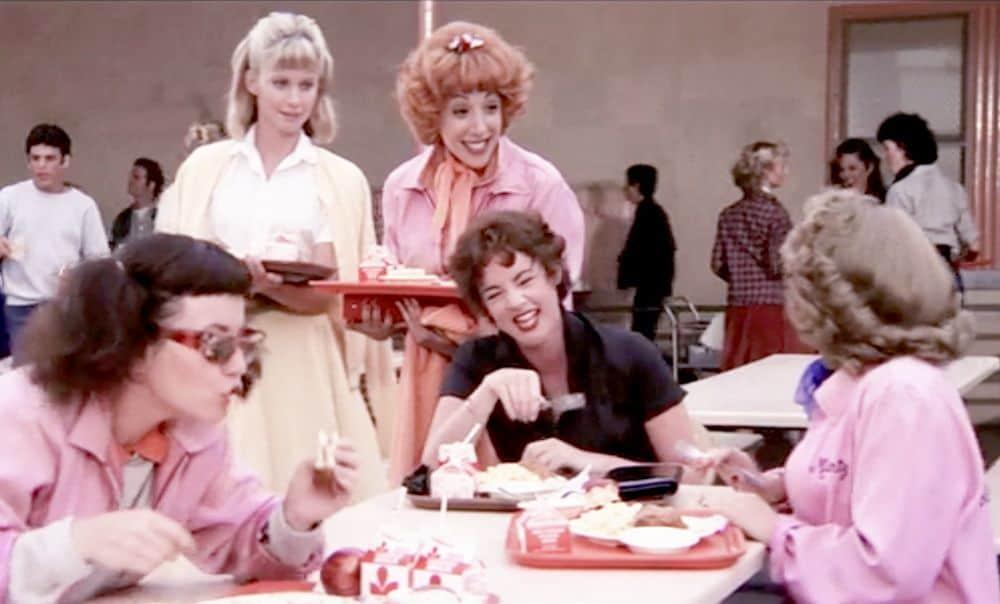 Paramount+ encomenda 'Grease: Rise of the Pink Ladies', prequel do clássico filme musical. Imagem: Paramount Pictures/Reprodução