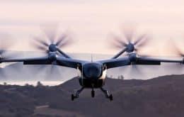 Eficiência no ar: avião percorre 240km com uma carga de bateria nos EUA