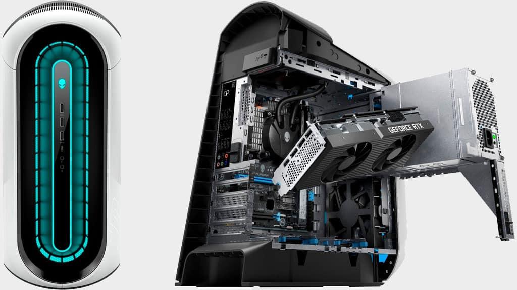 PC Gamer Alienware Aurora R12, da Dell