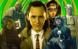 'Loki': conheça todas as versões do Deus da Trapaça que apareceram na série