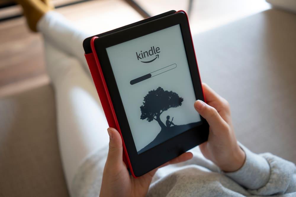 Kindle: novos modelos aparecem na Amazon do Canadá