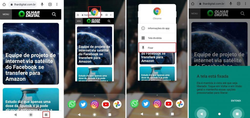 Arreglar una aplicación específica por dispositivo Android