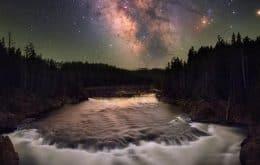 Fotografias astronômicas: saiba tudo sobre o tema no Olhar Espacial desta sexta-feira (23)