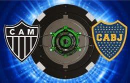 Atlético-MG x Boca Juniors: como assistir ao jogo da Libertadores pelo Facebook