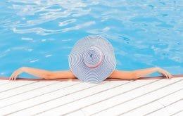 CDC pede para que americanos não defequem em piscinas no verão