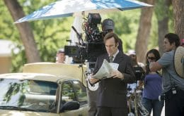Após desmaio no set de 'Better Call Saul', Bob Odenkirk se encontra estável