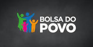 Logo do programa Bolsa do Povo de SP