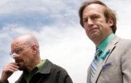 Bob Odenkirk, de 'Breaking Bad' e 'Better Call Saul', é hospitalizado após passar mal e desmaiar em set
