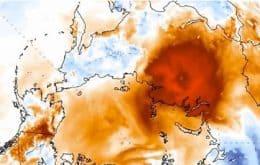 Onda de calor provoca recorde de temperatura na Sibéria