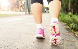 Quer viver mais e melhor? Comece dando 7 mil passos por dia; entenda