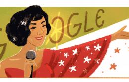 Elizeth Cardoso: Google celebra 101º aniversário da artista