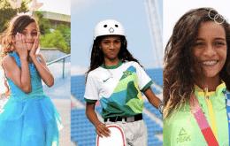 Fadinha do skate: Rayssa Leal saiu de viral no Vine para prata nas Olimpíadas de Tóquio