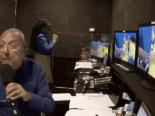 Viralizou: as reações de Galvão e Daiane nas Olimpíadas ganharam a web