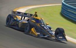 Fórmula Indy voltará a ter um jogo próprio depois de mais de 15 anos