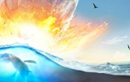 Dinosaurs: New clues about extinction emerge linked to tsunami
