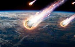 Surto inesperado de meteoros perseidas é registrado no Brasil e na América do Norte