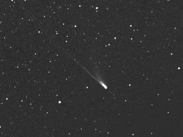"""Cometa 96P/Machholz é provavelmente o """"pai"""" da Delta Aquáridas do Sul"""
