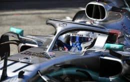 Hidrogênio pode ser o combustível do futuro da Fórmula 1, diz Ross Brawn