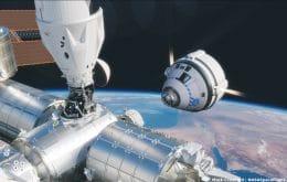 Mira la llegada de la cápsula Dragon en vivo en la Estación Espacial Internacional