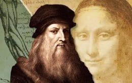 Leonardo da Vinci tiene 14 descendientes vivos, indica estudio de ADN