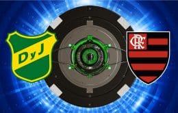 Defensa y Justicia x Flamengo: como assistir ao jogo das oitavas da Libertadores
