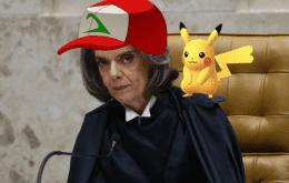 STF decide não cobrar impostos na venda de cards Pokémon para incentivar leitura entre jovens