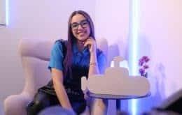Digital influencer brasileira é escolhida como jurada no Esports Awards 2021