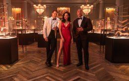 'Alerta Vermelho': filme mais caro da história da Netflix ganha data de estreia