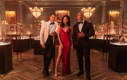'Red Alert': Most Expensive Film in Netflix History Earns Release Date