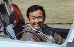 Nasa batiza espaçonave com nome do primeiro asiático-americano a se lançar ao espaço