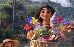 Todo mundo tem poderes, menos ela: Disney divulga trailer oficial de 'Encanto'