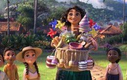 'Encanto': Disney divulga trailer em português da nova animação ambientada na Colômbia