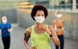 Exercício físico melhora efeito da vacina da Covid