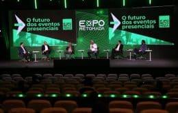 Expo Retomada: São Paulo terá feira de negócios e mais 30 eventos-teste