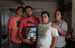 Familia dice que el piloto automático de Tesla causó la muerte de su hijo