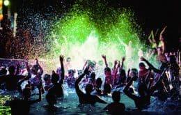 Rio autoriza eventos-teste sem máscara ou distanciamento social