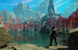 Ainda em beta fechado, 'New World' do Amazon Games alcança 200 mil jogadores