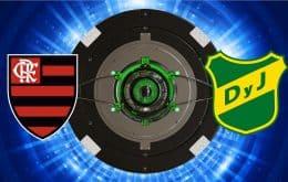 Flamengo x Defensa y Justicia: como assistir ao jogo das oitavas da Libertadores