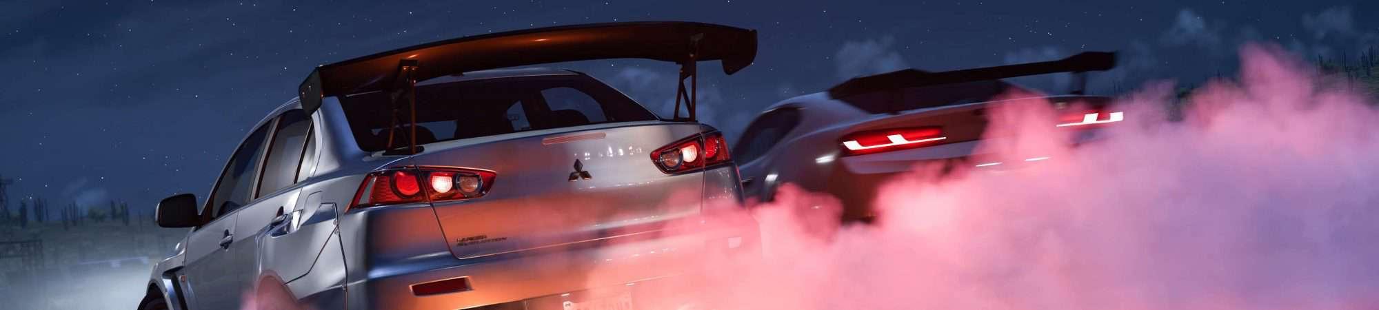 'Forza Horizon 5' será tão lindo que usará ray tracing até no áudio, garante desenvolvedores. Imagem: Xbox/Divulgaçã